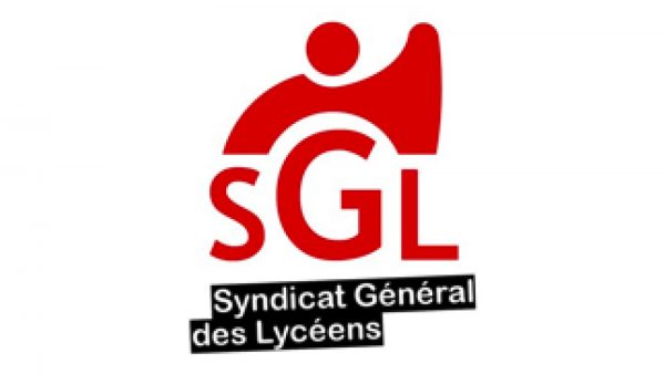 logo SGL