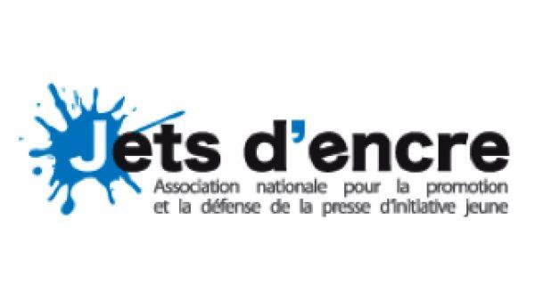logo JETS D'ENCRE