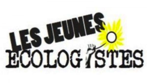logo JEUNES ECOLOGISTES