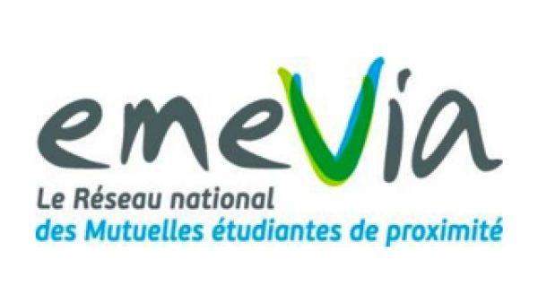 logo EMEVIA